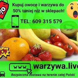 EKON - Warzywa Warszawa