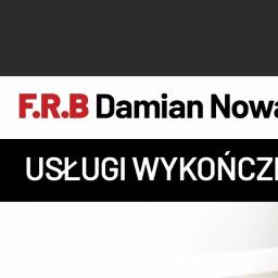 Firma Remontowo - Budowlana Damian Nowakowski - Malarz Jarocin
