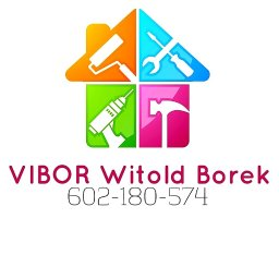 """Vibor"" Witold Borek - Gładzie Tarnów"