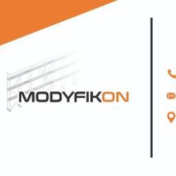 Tomasz Nagięć MODYFIKON - Firmy inżynieryjne Wrocław