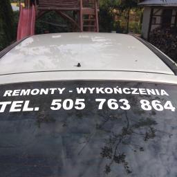 Usługi remontowe - Remonty mieszkań Ryki