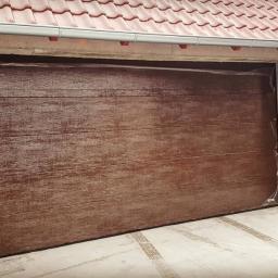 Bramy garażowe Krapkowice 1