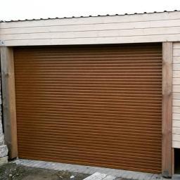 Bramy garażowe Krapkowice 2