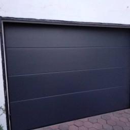 Bramy garażowe Krapkowice 5