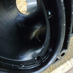 Usterka przy której inne warsztaty polegly przy oględzinach i stwierdzeniu przyczyny braku mocy sprinter motor 651.