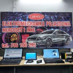Elektryk samochodowy Wrocław 6