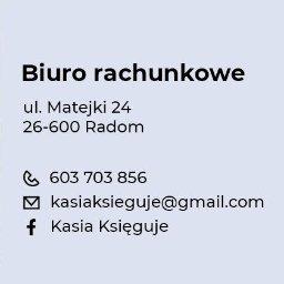 SOWIR Katarzyna Kuchcik - Doradztwo Podatkowe Radom