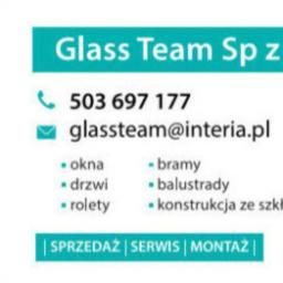 GLASS TEAM sp. z o.o. - Okna Drewniane Tychy