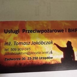 Szkolenia BHP Kraśnik