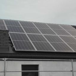 POWERECO - Kolektory słoneczne Skierniewice