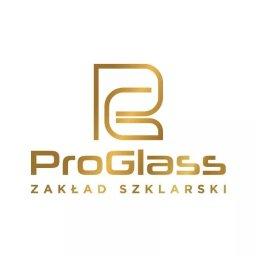 SAJGLASS Usługi szklane / dawniej PROGLASS - Zakład Szklarski - Balustrady Szklane Szczecin