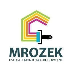 MROZEK USŁUGI REMONTOWO-BUDOWLANE - Glazurnik Tarnowskie Góry