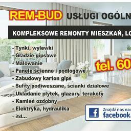 REMBUD - Firma remontowa Piotrków Trybunalski