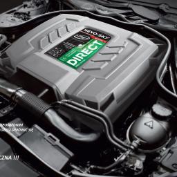 Auto Gaz System - Instalacje gazowe Deszczno
