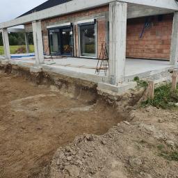 MiliBud Jacek Kulka - Ogrodzenia betonowe Krzemienica