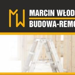 Marcin Włodarczyk Budowa-Remont - Glazurnik Sławno