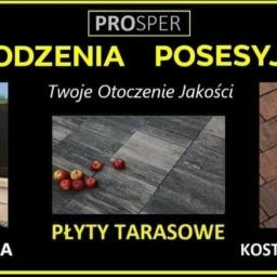 PROSPER Ogrodzenia Posesyjne - Ekipa budowlana Sandomierz