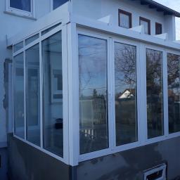 Okna PCV Czarnogłowy 2
