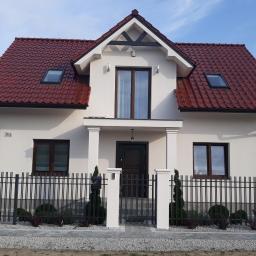 Okna PCV Czarnogłowy 4