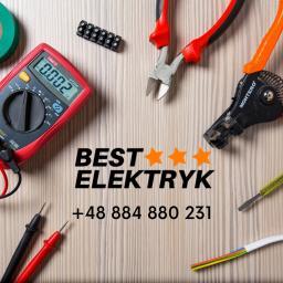 Best Elektryk - Pogotowie Elektryczne Warszawa