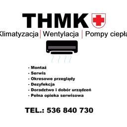 Thmk - Klimatyzacja Do Domu Rzeszów