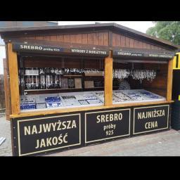 Pracownia Złotnicza Tyborowski Piotr - Paczki Mikołajkowe dla Dzieci Gdańsk