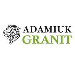 ADAMIUK Damian Adamiuk - Kostka granitowa Dywity