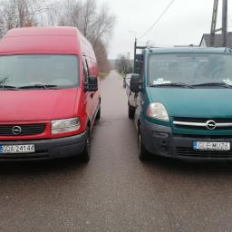 OSK TRANS - Kurier Lębork