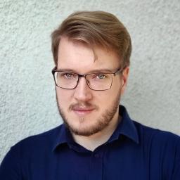 Circuits Ninja BARTŁOMIEJ SZYMAŃSKI - Programista Warszawa