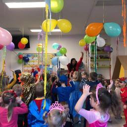 Fun Party- animacje dla dzieci - Agencje Eventowe Żyrardów