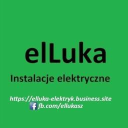 Łukasz Jędrzejkiewicz elLuka - Elektryk Sosnowiec