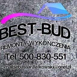 Best-Bud - Firma remontowa Żory