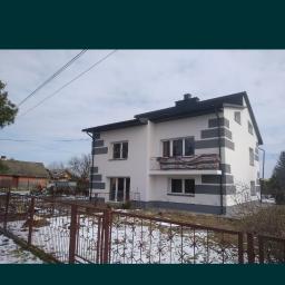 Uslugi Budowlane Jerzy Kąkol - Docieplenia Budynków Oleszyce