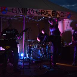 zespół muzyczny KNAYPA - Zespół muzyczny Grajewo