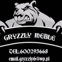 Gryzzly Meble Marek Sikora - Meble na wymiar Poznań