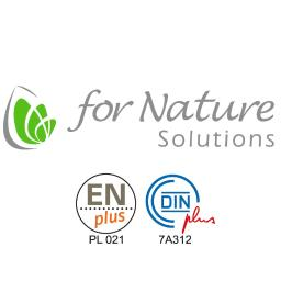 For Nature Solutions Sp. z o.o. - Skład Opału Toruń