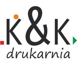 K&K drukarnia sp. zo.o. - Druk katalogów i folderów Kraków