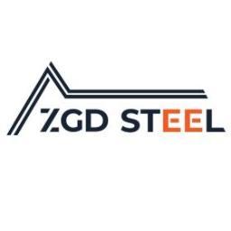 ZGD-STEEL - Balustrady Schodowe Zielona Góra