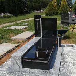 Ł.P.Granit Łukasz Pulwin - Blaty kamienne Miastkowo