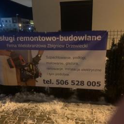 Firma wielobranżowa Zbigniew Drzewiecki - Ocieplanie poddaszy Toruń