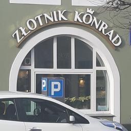Złotnik Konrad - Jubilerstwo Kartuzy