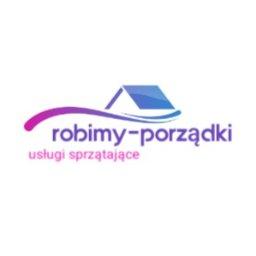 Robimy Porządki Natalia Maćkowiak - Mycie okien w firmie Złotkowo