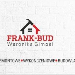 FRANK-BUD - Fasada Domu Świeszyno