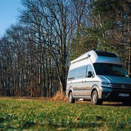 CaliforniaCamper.pl - Wypożyczalnia samochodów Jastków