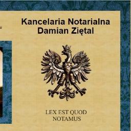 Notariusz Śląskie