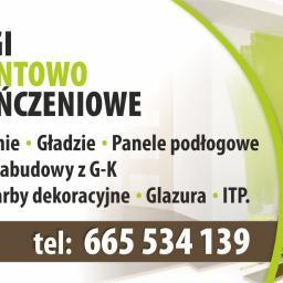 Łukasz Mastalerczyk - Sucha Zabudowa Stalowa Wola