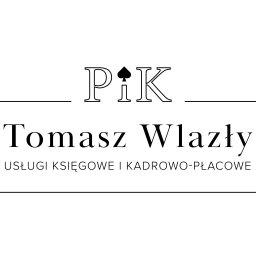 Biuro Rachunkowe PiK Tomasz Wlazły - Firma Księgowa Września