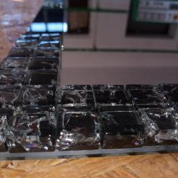 Szklany Wymiar - Balustrady Szklane Zewnętrzne Sucha Beskidzka