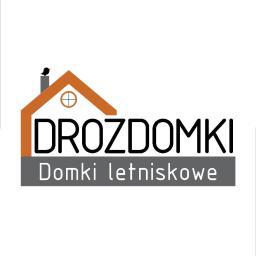 Drozdomki - domki letniskowe - Domy z bali Hajnówka