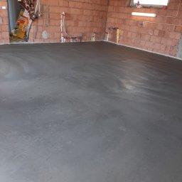 Posadzki betonowe Skalbmierz 4